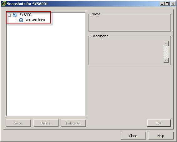 Adicionando espaço em disco no VMWare ESX – passo a passo Windows Server 2008R2. (2/6)