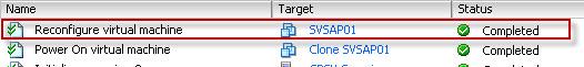 Adicionando espaço em disco no VMWare ESX – passo a passo Windows Server 2008R2. (5/6)