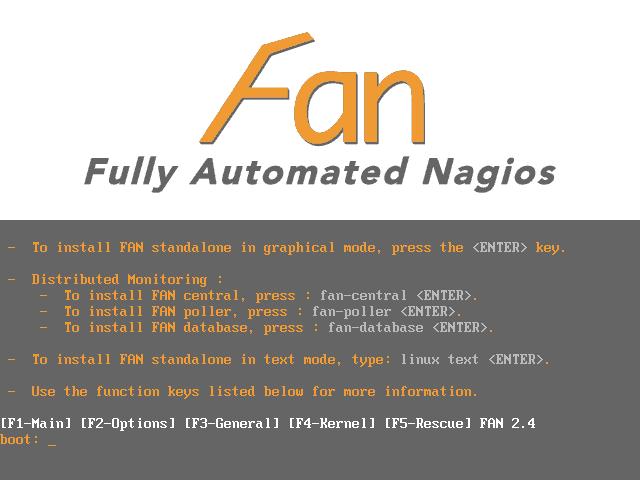 Instalando o FAN (Fully Automated Nagios) passo a passo. (2/6)